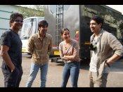 Brahmastra- नागार्जुन ने पूरी की फिल्म की शूटिंग, आलिया और रणबीर के साथ साझा की तस्वीर!