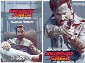 इस दिन रिलीज होगा 'मुंबई सागा' का ट्रेलर, इमरान हाशमी के धमाकेदार पोस्टर के साथ हुआ ऐलान!