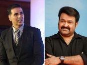 अक्षय कुमार और प्रियदर्शन के साथ फिल्म करेंगे मोहनलाल? साउथ सुपरस्टार ने फैंस को दिया जवाब