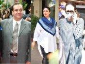 राजीव कपूर का निधन- खबर सुनते ही पिता रणधीर कपूर के साथ अस्पताल पहुंचीं करीना, करिश्मा- Photos