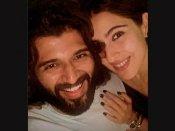 अर्जुन रेड्डी स्टार विजय देवराकोंडा को डेट कर रही हैं सारा अली खान? तस्वीरें वायरल