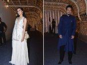Pics: मौसी के बेटे की शादी में रोहन श्रेष्ठ के साथ पहुंची श्रद्धा कपूर, फिर से तेज़ हुईं शादी की अटकलें