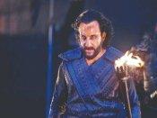 'रावण' सैफ अली खान इस दिन से शुरू करेंगे 'आदिपुरुष' की शूटिंग, प्रभास से लेंगे टक्कर- जबरदस्त डिटेल!