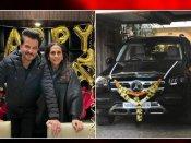 अनिल कपूर ने पत्नी सुनीता कपूर को बर्थडे पर दिया 1 करोड़ का गिफ्ट, इस तोहफे को देख फैंस के उड़े होश
