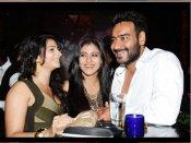 काजोल की बहन तनीषा मुखर्जी के बर्थडे पर जीजू अजय देवगन ने किया विश, खास पोस्ट और ये PIC
