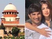सुशांत की बहन को सुप्रीम कोर्ट से झटका, रिया चक्रवर्ती के वकील का सामने आया बयान- जानिए पूरा मामला
