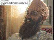 करीना कपूर ने अपने 'लाल' आमिर खान को यूं किया विश, शेयर की फिल्म से अनदेखी तस्वीर