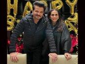 'स्लीपर क्लास से फर्स्ट क्लास का सफर'- पत्नी सुनीता के जन्मदिन पर भावुक हुए अनिल कपूर, पोस्ट वायरल!