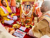 फ्लोर पर आई अक्षय कुमार की फिल्म रामसेतु, सीधे अयोध्या से मुहूर्त पूजा की तस्वीर आई सामने!