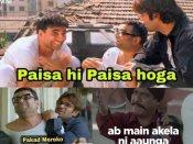 अक्षय कुमार-परेश रावल-सुनील शेट्टी की हेरा फेरी के 21 साल: इन viral memes ने मचाया था तहलका