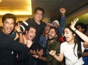 साजिद नाडियाडवाला ने सुशांत सिंह राजपूत के नाम किया छिछोरे का बेस्ट फिल्म राष्ट्रीय पुरस्कार