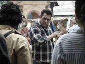 सलमान खान ने किया 'राधे' ट्रेलर रिलीज डेट का ऐलान, फैंस बोले- 'जो हुकुम भाईजान'