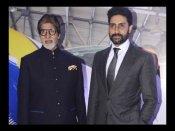 पैसे की तंगी से टूट चुके थे अमिताभ बच्चन, कोई काम नहीं दे रहा है, फिल्में फ्लॅाप- अभिषेक बच्चन का खुलासा