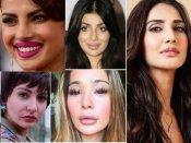 प्लास्टिक सर्जरी करवा इन हीरोइनों ने ऐसा बदला चेहरा, लोग हुए हैरान, उड़ाया मजाक-PICS