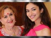 कोरोना के चलते मशहूर टीवी एक्ट्रेस रिद्धिमा पंडित की मां की मौत, सदमे में परिवार!