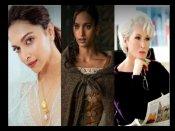 'दीपिका पादुकोण और मेरिल स्ट्रीप, दोनों अभूतपूर्व हैं' शैडो अँड बोन की एक्ट्रेस अमिता सुमन का बयान