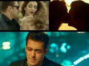 सलमान खान ने दिशा पाटनी को किया KISS, 'राधे' के लिए तोड़ दिया अपना ही रूल- देखें PIC