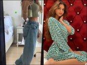शाहरुख खान की लाडली सुहाना खान ने बेडरूम से शेयर कर डाली फोटो, फ्लॉन्ट किया परफेक्ट फिगर-PICS
