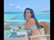 क्या रोहन श्रेष्ठा के साथ मालदीव में हैं श्रद्धा कपूर? वायरल तस्वीरें देख क्या बोले फैंस!