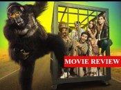 'हेलो चार्ली' रिव्यू- बच्चों के लिए ट्रीट है आदर जैन और जैकी श्रॉफ की यह कॉमेडी फिल्म