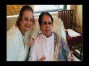 देश पर कोरोना का कहर, 98 साल के दिलीप कुमार ने बोली इतनी बड़ी बात,फैंस के लिए सबसे खास !