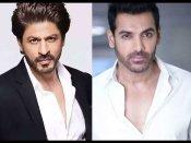 शाहरुख खान और जॉन अब्राहम के बीच जबरदस्त एक्शन सीन्स, 2 अप्रैल से शुरु होगी शूटिंग, दीपिका का इंतजार