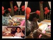 जन्मदिन का केक काटते हुए रो पड़ी स्वरा भास्कर, मिला ऐसा बड़ा सरप्राइज, देखिए VIDEO