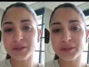 अनुष्का शर्मा ने नहीं मनाया बर्थडे, कोरोना में करेंगी मदद- 'मैं आपके साथ हूं, देश की मदद करें' VIDEO