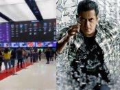 दुबई में टूटेंगे कमाई के रिकॉर्ड? 'राधे' के टिकट काउंटर्स के बाहर दिखी लंबी कतारें, सलमान खान का धमाका!