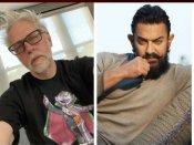 'गार्डियंस ऑफ़ द गैलेक्सी' के निर्देशक जेम्स गन की पसंदीदा 'भारतीय' फ़िल्म है आमिर खान की 'लगान'