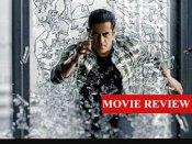 'राधे: योर मोस्ट वांटेड भाई' रिव्यू: सलमान खान के स्वैग में निकल गई पूरी फिल्म