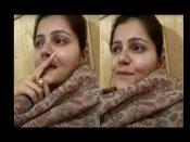 कोरोना रिकवरी जर्नी में बुरी तरह रो पड़ी रुबीना दिलैक, Video में दिखाया महामारी का दर्द, बोली इतनी बड़ी बात