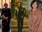 सलमान खान ने 'मदर्स डे' पर किए दो पोस्ट, सलमा खान और हेलेन को ऐसे किया विश!