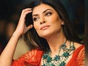 कोरोना का कहर: सुष्मिता सेन का दर्द से भरा भावुक पोस्ट- सांस के लिए लड़ रहे हैं, दिल टूट जाता है