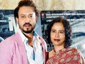 कोरोना से रिश्तेदार के निधन पर भड़कीं इरफान खान की पत्नी सुतपा- छोटा राजन होता तो बेड जरूर मिलता