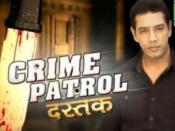 Anoop Soni in tv show Crime Patrol   क्राईम पेट्रोल