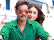 Box Office- सिंघम जितना भी दहाड़ ले, किक की बराबरी नहीं कर सकता!