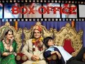 Box Office review तनु वेड्स मनु रिटर्न्स के बाद एबीसीडी 2 सुपर हिट!
