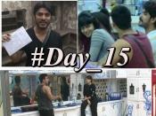 #Day15: बिग बॉस 9 में सलमान के दो फेवरिट बन गए जु़ड़वा!