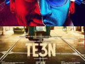 #Poster: 2 धमाकेदार एक्टर, 2 फिल्में...कर देंगे दिमाग सीधा या उलटा