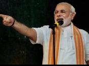 प्रधानमंत्री नरेन्द्र मोदी पर बन रही है एक और बॉयोपिक, ये एक्टर निभाएंगे प्रधानमंत्री का किरदार
