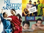 बहुत कम फिल्म में दिखाई गई असलियत..आमिर और अमिताभ रहे सबसे आगे!