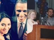 ऋषि कपूर के बाद मल्लिका शेरावत और कबीर बेदी ने किया हिलेरी क्लिंटन का समर्थन