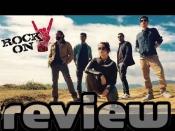 Rock On 2 Movie Review: खराब म्यूजिक के साथ बकवास कहानी, एकदम बेअसर फिल्म