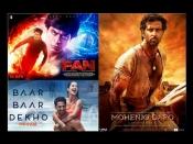 BOX OFFICE: ना शाहरूख बचा पाए, ना अजय देवगन.. 2016 की सुपरफ्लॉप फिल्में!