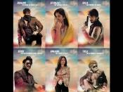 BOX OFFICE: 100 करोड़ कलेक्शन.. और अजय देवगन की 'बादशाहो'!