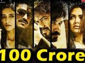 JHATKA: अजय देवगन की 7वीं 100 करोड़ी फिल्म....अब लगेगी साढ़े साती!