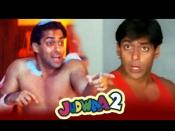 धमाका RUMOR: सलमान खान वापस आ रहे हैं....अकेले...जुड़वा 3 में!