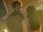 B'DaySpcl..अजय देवगन के साथ रोमांस करने के बाद..ज़ोर ज़ोर से रो पड़ीं एक्ट्रेस !