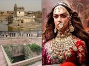 भयानक तस्वीरें: ये है वो जौहर कुंड..जहां रानी पद्मिनी ने किया था जौहर